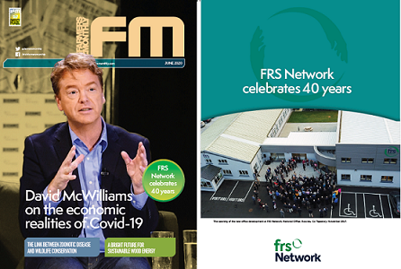 frs on ifm 40th anniversary