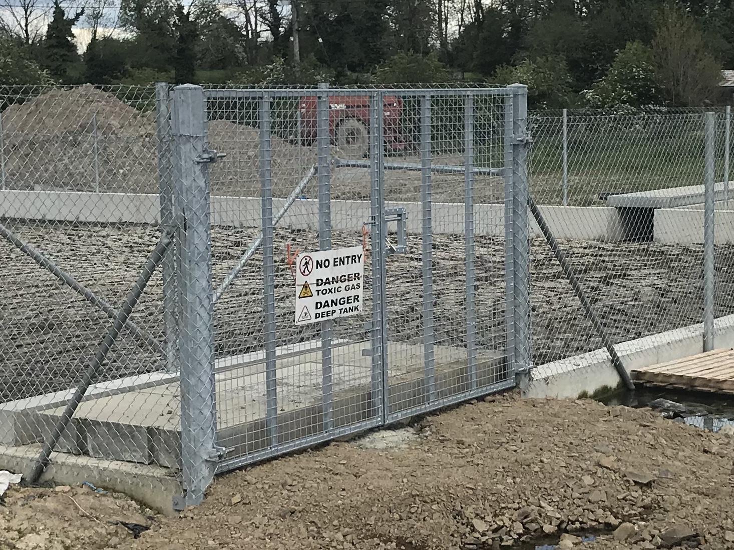 slurry-gates-safety