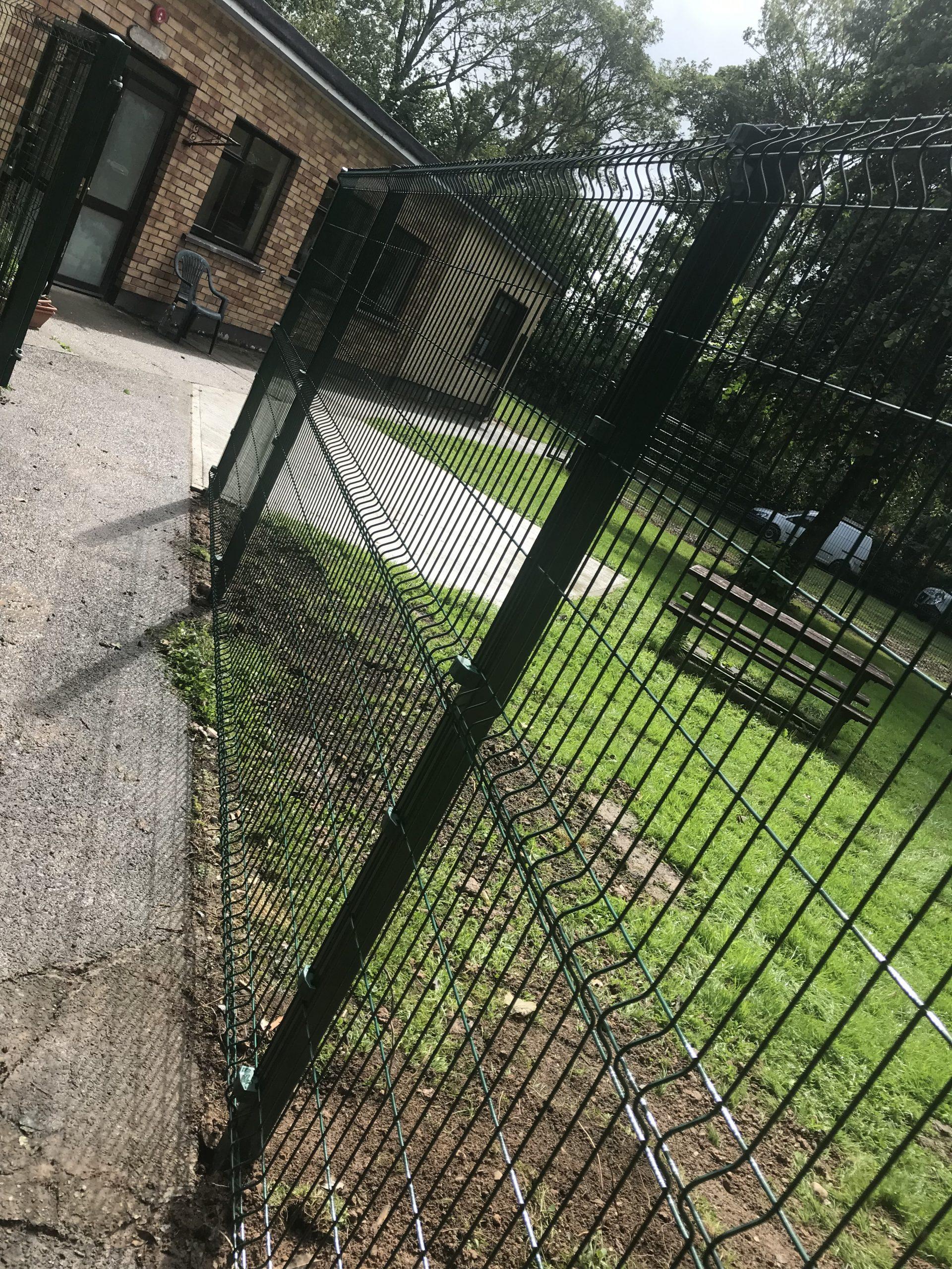 security-fencing-ireland