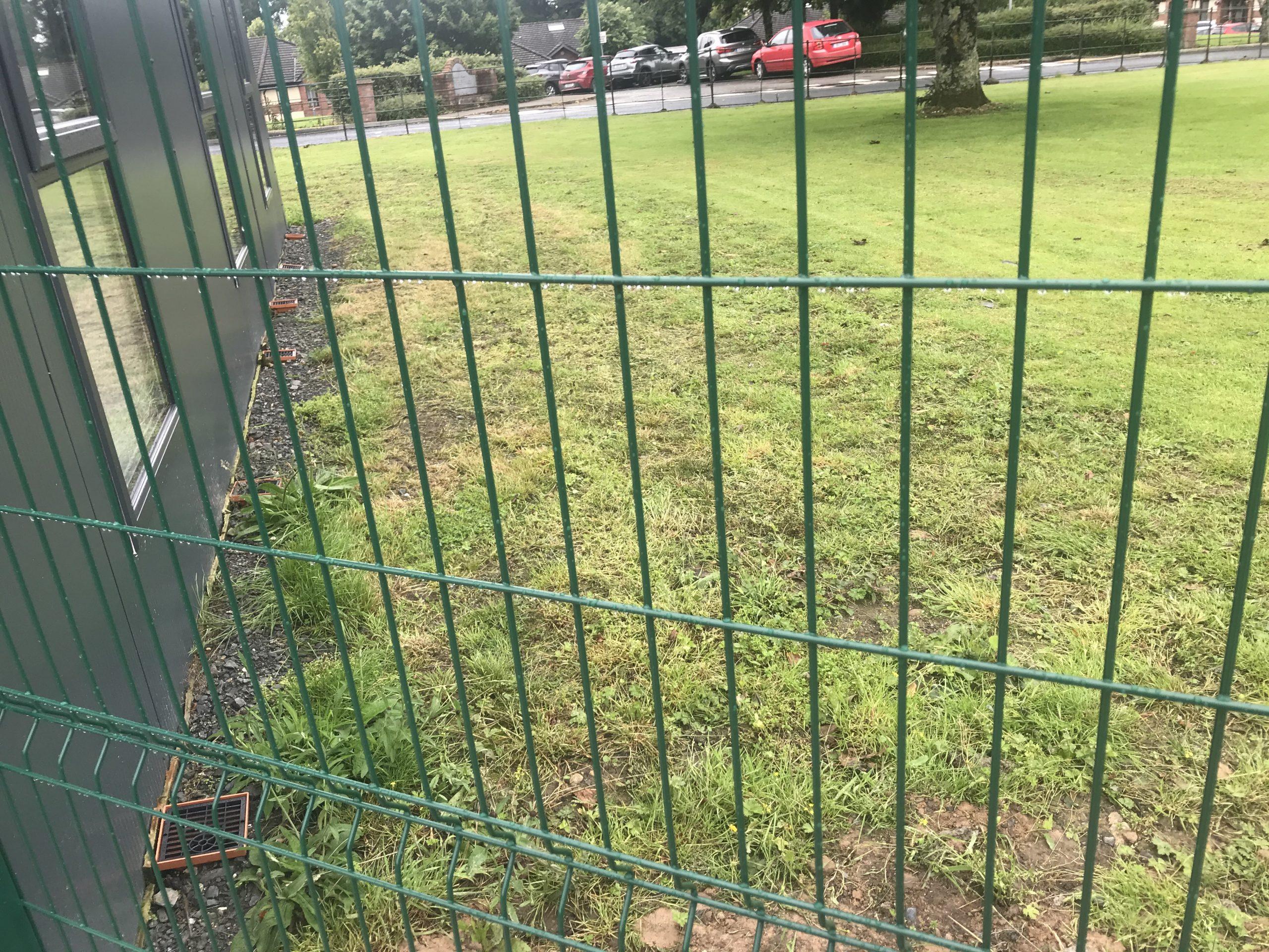 mesh-fencing-ireland