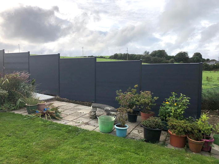 fence-for-privacy